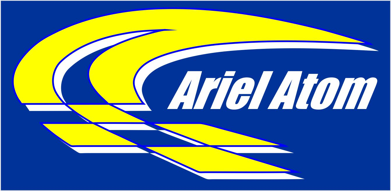 stec ariel atom logga