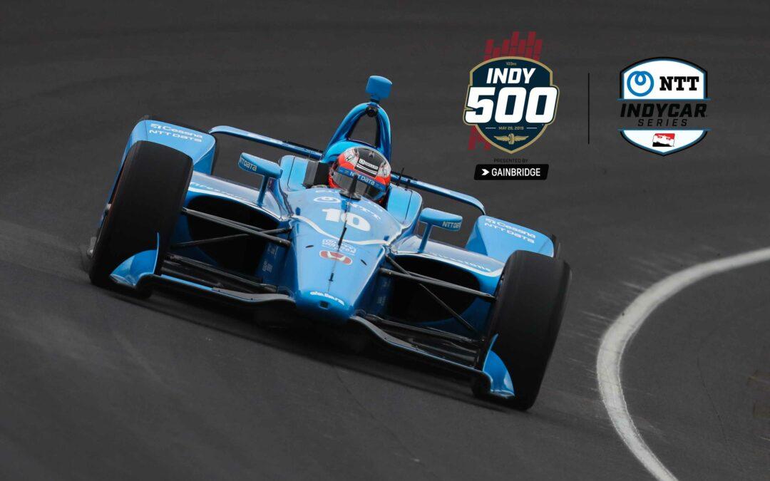 STEC följ med på Formel 1 och Indy 500 , STEC Trackdays och Gokart på grus? Välkommen till Måndagsbloggen 20 Maj