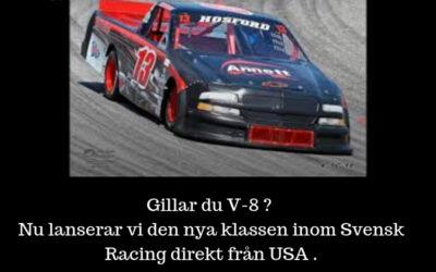Sommar race , Hamilton , Fusk i MSR , Bil till salu , Sommarlov , Resultat , V-8 Resume Välkommen ny vecka = Ny Blogg.