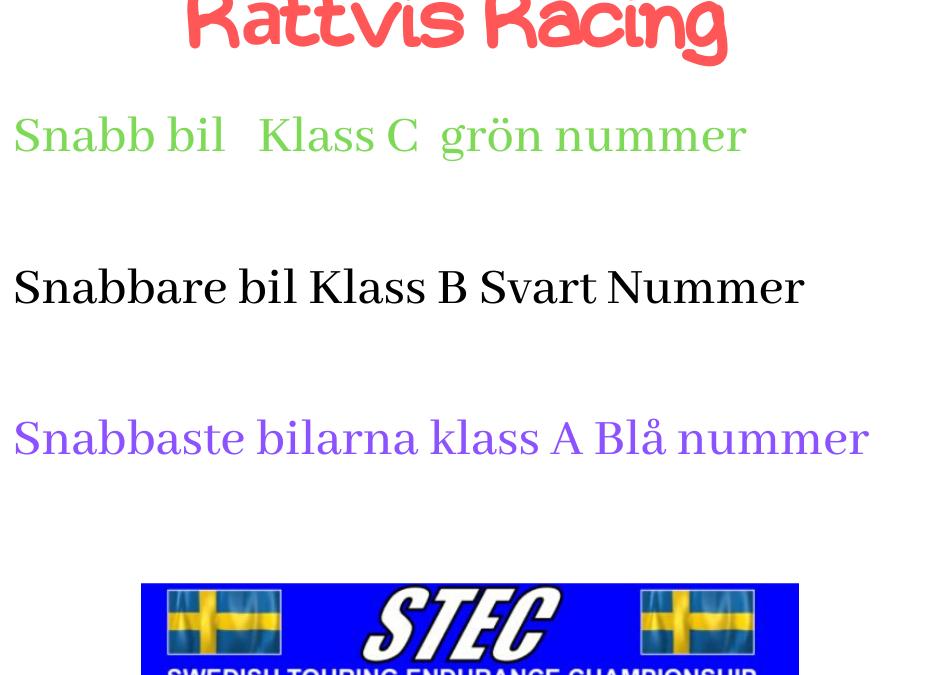 Mycket nyheter i reglerna , Rättvis Racing , filmer , bli pay&Drive förare Måndagsbloggen gratis varje Måndag.