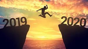 2020 årets första blogg, Läs den gratis och dela den fritt Välkommen 2020