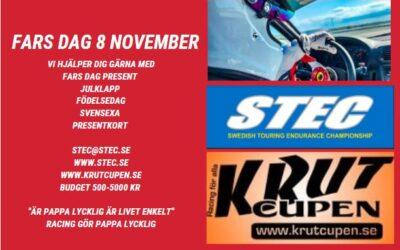 Bloggen 2 November. Racing Budget , Team Onze , Pay&Drive, Ny Klassponsor 2021.