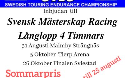 Ny Blogg med gäst inbjudan , VIP kort , Solvalla utställning , Sommarerbjudande 3 race specialpris och 1000 kr värvningspremie. Studiebesök på Kinnekulle och Gelleråsen med tankar inför 2020-2022 samt spännande i Tysklands heta Formel 1  Välkommen massor med läsning