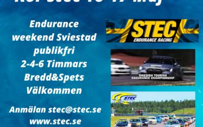 Måndagsbloggen 11 Maj Viktig info inför Sviestad, Startlista , men även efterlysning