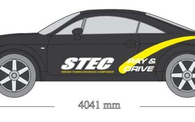 8 Juni Bloggen ,  Startlista sommar racet , Träning 27 Juni , Pay&Drive , Publiken börjar kunna få komma.