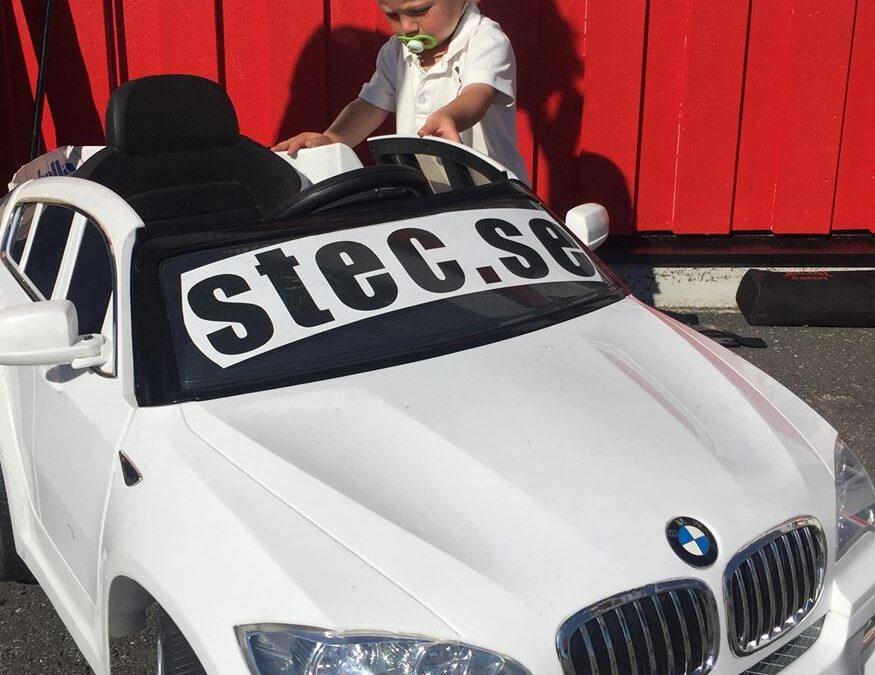 STEC Bloggen 20 Juli Sommar rejset nya listor på exel , Race kurs 9 Augusti , Gotland Ring