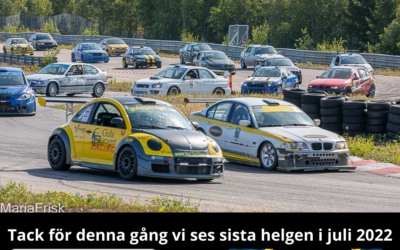 """Bloggen 26 Juli. Ny serieledning i """"Kungaklassen"""", Dubbla bilbränder, 5 års planering."""